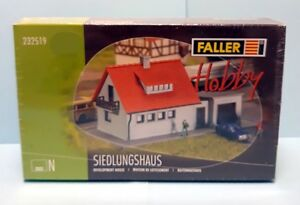 Vollmer Country House (N Scale)