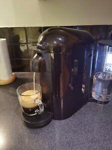 Krups XN903840 Nespresso Vertuo Plus Pod Coffee Maker Machine 1260W Black