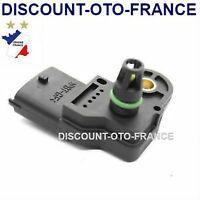 Capteur de pression MAP Renault Megane II Scenic Laguna 1.9 Dci 0281002709