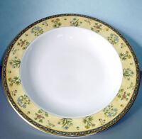 """Wedgwood INDIA Large Pasta Bowl Plate 11.25"""" NEW"""