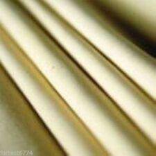 Telas y tejidos color principal beige de 100% algodón para costura y mercería