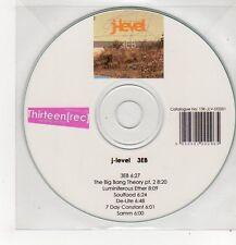 (FF267) J-Level, 3EB - DJ CD