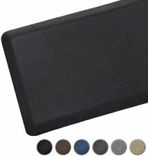 Kitchen Mat Cushioned Anti Fatigue Comfort Floor Runner Rug for Standing Office
