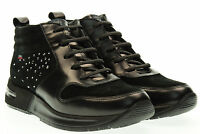 CALLAGHAN donna sneakers alta 92102 NERO A16