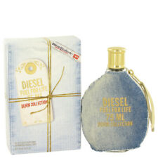 Fuel For Life Denim by Diesel 2.5 oz EDT Spray Perfume for Women New in Box