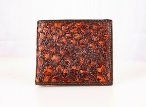 Genuine Barramundi Skin Wallet