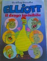 ELLIOTT IL DRAGO Disney1978 Panini sticker, autocollant, figurina sfuse a scelta