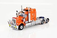 KENWORTH C509 PRIME MOVER - DRAKE ORANGE - 1:50 SCALE by DRAKE COLLECTIBLES