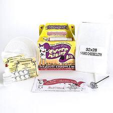 Basic Cheesemaking Kit