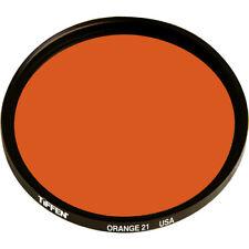 Tiffen 62mm Orange #21 Filter **AUTHORIZED TIFFEN USA DEALER**
