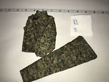 1/6 Very Hot Woodland MARPAT Uniform - USMC Sniper