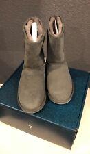 EMU Australia Boots-Brand New-In Box-Female Size 6-Stinger Lo style-Charcoal