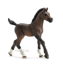 Schleich 13762 Arabian Foal Horse Model Toy Figurine - NIP