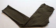 SANCTUARY LA Womans  NEW ELIXIR OLIVE GREEN CARGO PANT NWT Size 30   35x31  $130