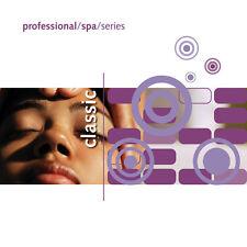 Professional Spa Series Classic CD