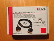 Lindy Extender DVI Cat.6 Classic Model 32599