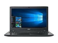 "Acer Aspire E 15 15.6"" FHD Intel i5 8GB 1TB NVIDIA 940MX Win10 E5-575G-52RJ NEW"