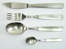 "GENSE Cutlery - ""RANKA"" Design - 4 Piece Set"
