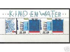 Nederland NVPH 1418 Vel Kinderpostzegels 1988 Postfris