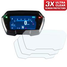 3 X DUCATI xdiavel Inc s instrumento/dashboard/Speedo UC protector de pantalla