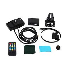 Auto Dash Race Display Bluetooth Full Sensor Kit Armaturenbrett LCD-Bildschirm