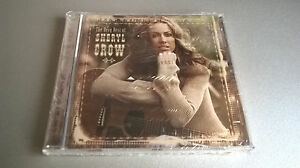 CD SHERYL CROW : THE VERY BEST OF