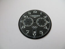 Cadran Montre LONGINES OLYMPIC COLLECTION CHRONO  L2.650.4