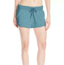 Under Armour Womens UA Ocean Shoreline Knit French Terry Athletic Shorts