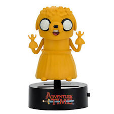 Adventure Time Body Knockers Jake Figure NEW Toys Collectibles NECA Bobble