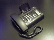 Siemens Gigaset dl500a DL 500 a Analogique Téléphone noir * 55