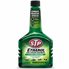STP 17438 Ethanol Fuel System Treatment - 12 fl. oz.