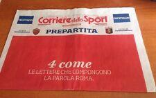 """""""Totti Day"""" La Gazzetta, Tutto 29/05/2017 Corriere Dello Sport 28/05/2017 Fascia"""