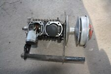 82 Ski-Doo Citation SS 377 Engine Bottom End / Crank / Crank Case