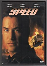dvd SPEED Keanu REEVES Dennis HOPPER Sandra BULLOCK