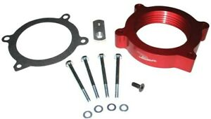 AIRAID Throttle Body Spacer for 2007-2013 Silverado Sierra 1500 4.8/5.3/6.0/6.2L