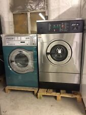 IPSO 30lb High commercial industrial washing machine laundry launderette coin op