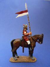 Delprado Histoire de la cavalerie - Lancier du Bengale 1888