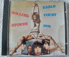 """ROLLING STONES """"EARL'S COURT 1976"""" RARE CD LIVE LONDON MAY 1976 RADIO BROADCAST"""