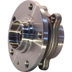 Front Wheel Bearing Hub Assembly For VW Volkswagen Tiguan 5N FWD-AWD 2007-2016