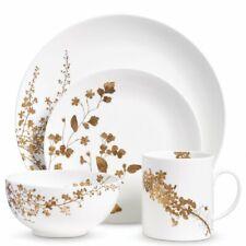 Wedgwood Vera Jardin 3-Piece Setting-Missing Bowl
