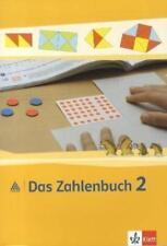 Das Zahlenbuch 2. Schülerbuch. 2. Schuljahr. Neubearbeitung (2012, Taschenbuch)
