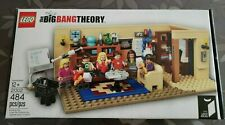 New LEGO The Big Bang Theory (21302)