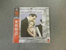< Unopened > The Eddy Duchin Story - Laser Disc - OBI JAPAN LD