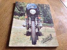 Dunstall Prospekt 1976 750 Four Z1 900 cb norton 850 xs 500 650 gt 750 deutsch