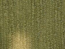 W-911121 Exquisite Italian 100%Wool Fabric, kelly Green per Yard