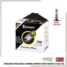 Chambre à Air Vélo Ponction MICHELIN Protek Max 700x32-40 Vanne 40mm