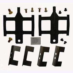 Disc Brake Hardware Kit -CARLSON H5671- BRAKE HARDWARE/KITS