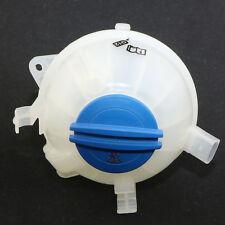 Engine Coolant Reservoir Tank & Cap for Audi A3 TT Quattro VW Beetle CC GTI Golf