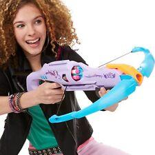 *BRAND NEW* Girls Nerf Rebelle Codebreaker Crossbow Blaster Nerf Gun Toy