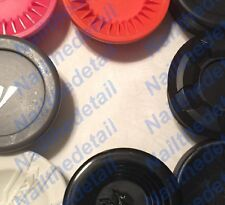 Reproduction Softball End Caps - Endcaps!